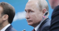 Путин: Россия сожалеет об отмене саммита США-КНДР