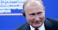 Путин назвал победителя ЧМ по футболу