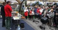 Собянин открыл в Москве фестиваль «Рыбная неделя»