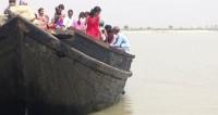 В ДР Конго перевернулась лодка: 50 человек утонули