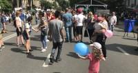 Как в Тбилиси отметили День независимости Грузии (ФОТО)