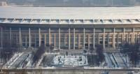 Первый после реконструкции сезон в «Лужниках» откроется 1 мая