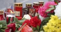 Сорок дней: в Кемерове вспоминают жертв пожара в «Зимней вишне»