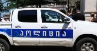 В Грузии автобус с туристами упал в овраг, пострадали 10 белорусов
