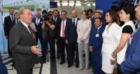 Назарбаев: Алматинская область – пример для всех