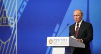 Путин: Нельзя отказываться от ВТО, не создав ничего взамен