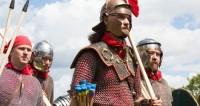 Трубадуры, рыцари и прекрасные дамы. Беларусь «вернулась» в средневековье