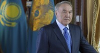 Додон считает Назарбаева одним из самых опытных руководителей в мире