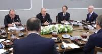 «Не улучшились и не ухудшились»: Путин об отношениях с Трампом