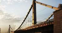 Крымский мост – сделано с любовью. Документальный фильм телеканала «МИР»