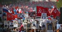 Объединенные общей судьбой: «Бессмертный полк» в Москве
