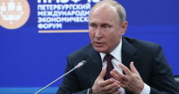 Путин: Глобальное недоверие вернет мир в далекое прошлое