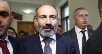 В старом составе, но по-новому: Пашинян провел заседание правительства