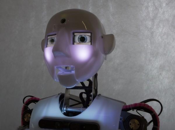 Когда роботы заменят кулинаров и официантов?