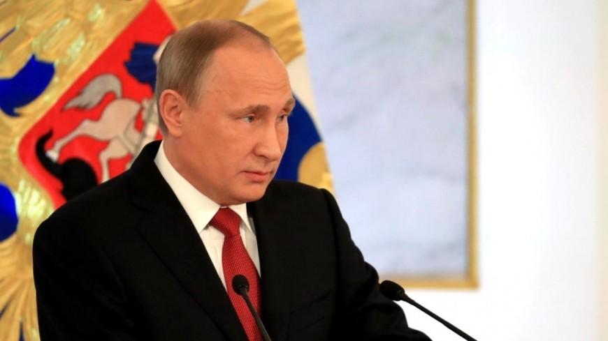 Путин распорядился достроить больницу в Кемерове