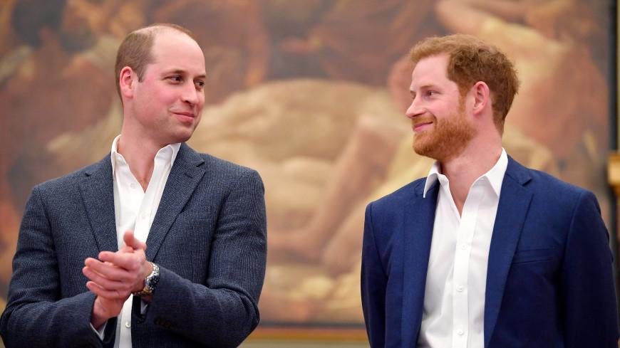 Дети принца Уильяма станут пажами на свадьбе его брата