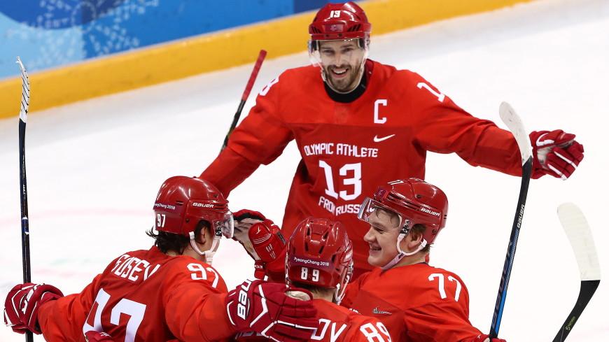 Сборную России на чемпионате мира по хоккею возглавит «волшебник» Дацюк