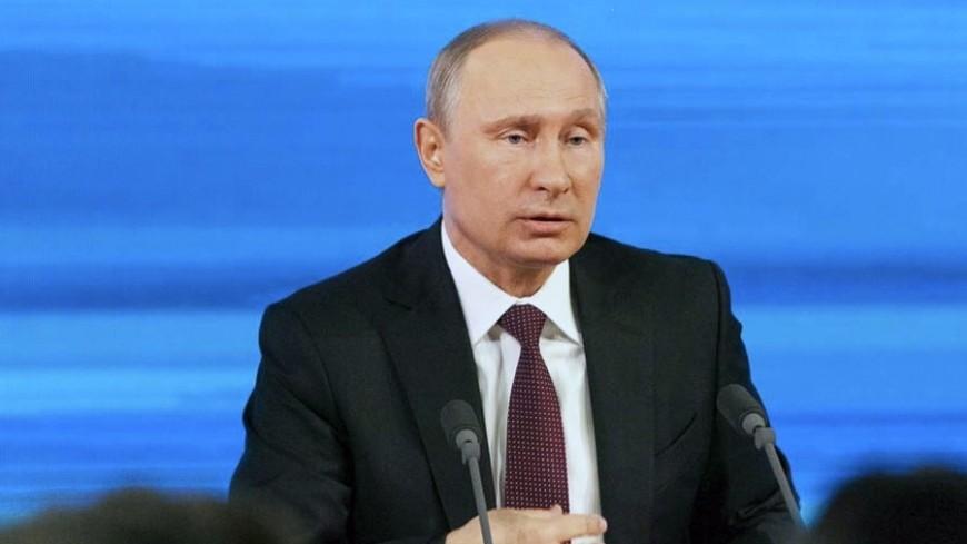 Путин призвал к консолидации всего общества для реализации «майского указа»