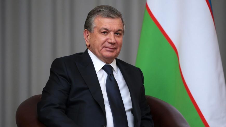 Мирзиеев рассказал Шойгу о реформах в ВС Узбекистана