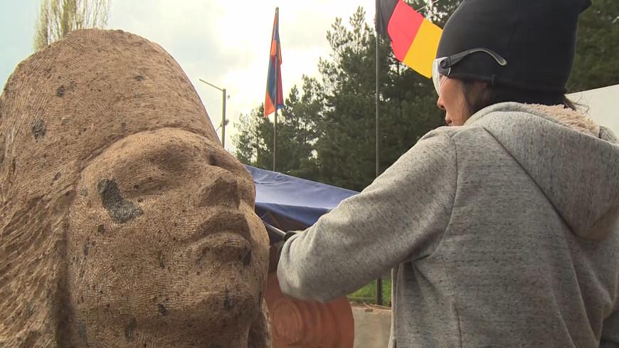 «Подвиг наших дедов»: как зарубежные скульпторы видят Армению