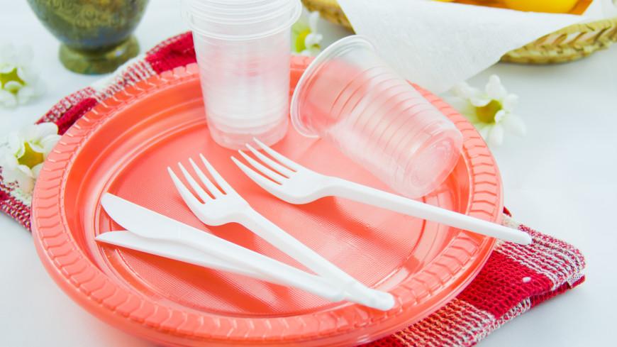 Нет пластику: в Европе попробуют запретить одноразовую посуду