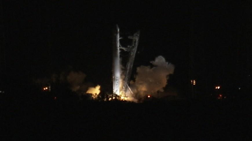 Ракета Falcon 9 успешно вывела на орбиту первый спутник Бангладеш