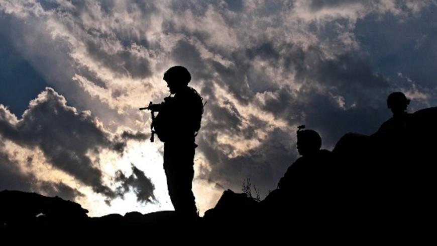 """Фото:  Sgt. 1st Class Mark Burrell, """"Минобороны США"""":http://www.defense.gov/, война, военные, военные сша, армия, армия сша"""