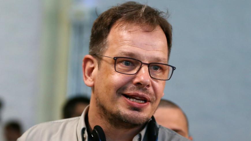 СК допросит журналиста Зеппельта по делу Родченкова, если он приедет на ЧМ-18