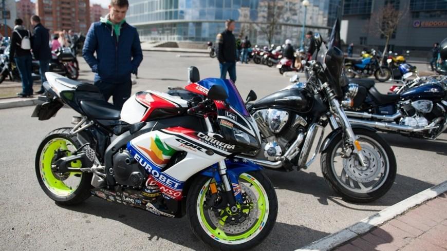 Почему страховщики отказывают мотоциклистам в полисах ОСАГО