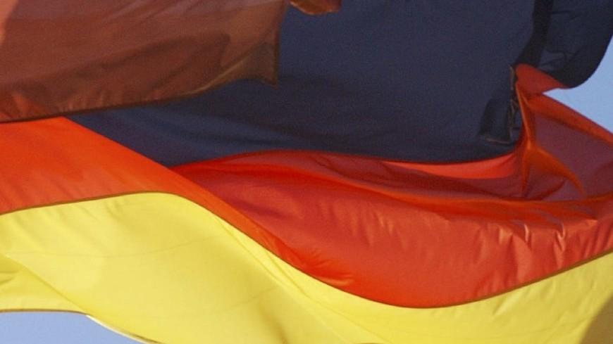 "Фото: ""Совет Европы"":http://av.coe.int/, флаг германии"
