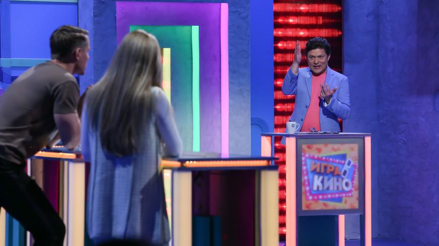 Викторина «Игра в кино» на телеканале «МИР». Шпаргалка с «Мосфильма»