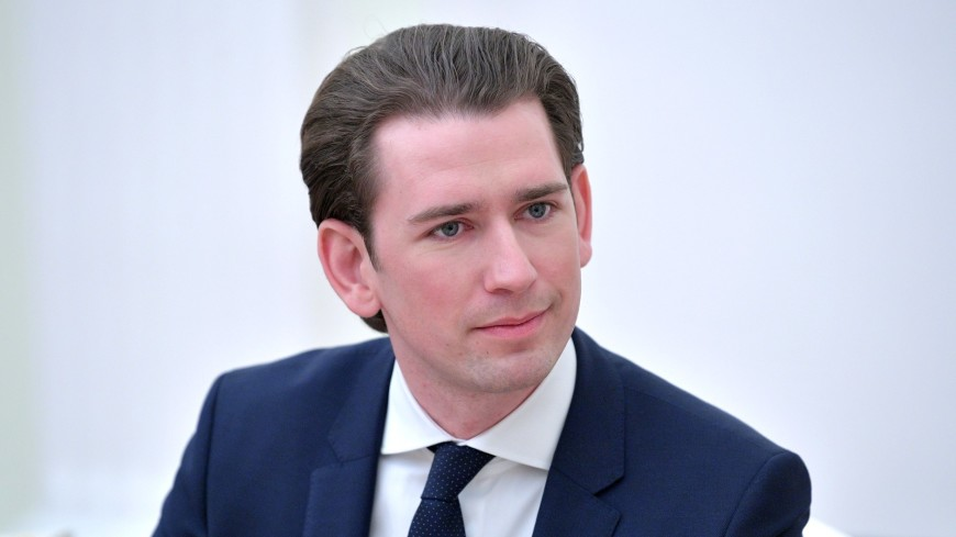 Себастьян Курц пригласил Лукашенко в Австрию