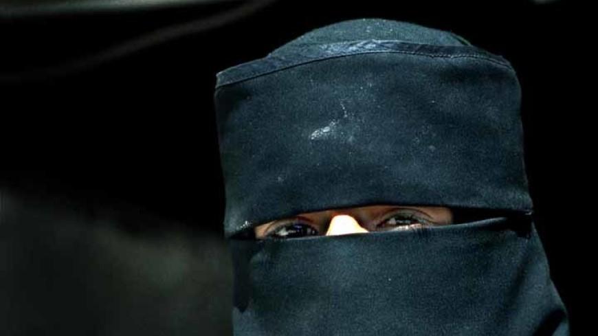 В Дании за ношение никаба оштрафовали туристку из Турции