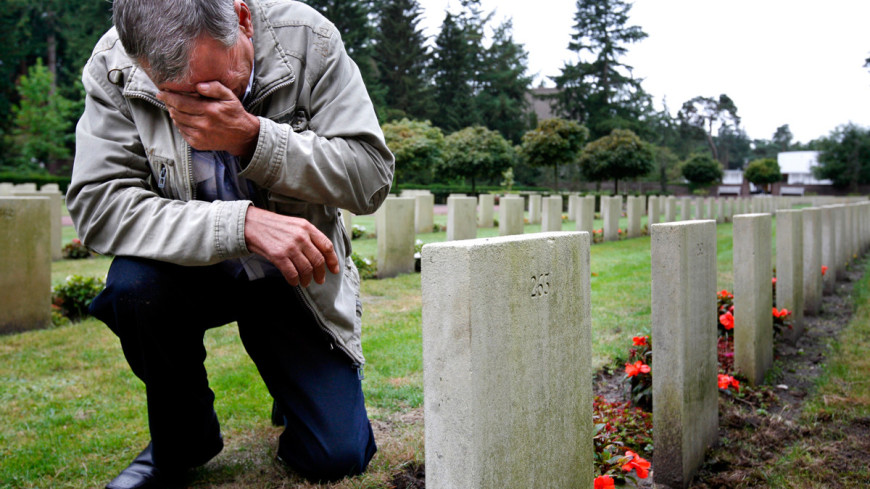 Пропавшие без вести: как найти погибшего в Европе солдата
