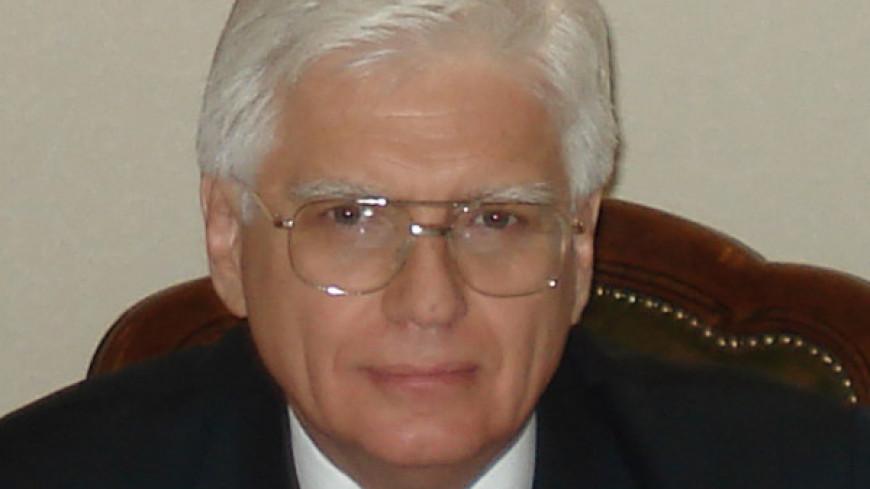 Путин назначил Михаила Бочарникова послом России в Азербайджане