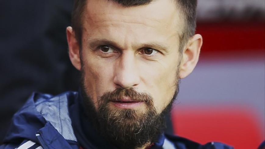 Сергей Семак стал главным тренером «Зенита»