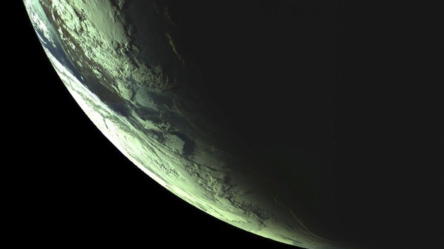 "Фото: ""РОСКОСМОС"":http://www.federalspace.ru/, планета земля, космос, земля, планета"