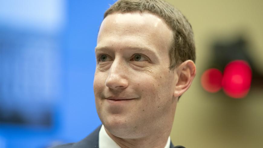 Цукерберг лично представил автономные очки виртуальной реальности