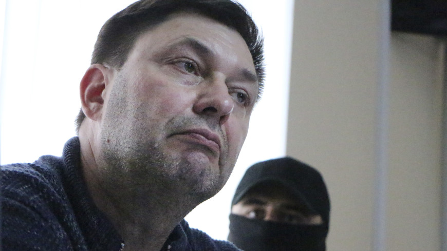 «Правовой беспредел»: Россия призвала мир обратить внимание на арест Вышинского