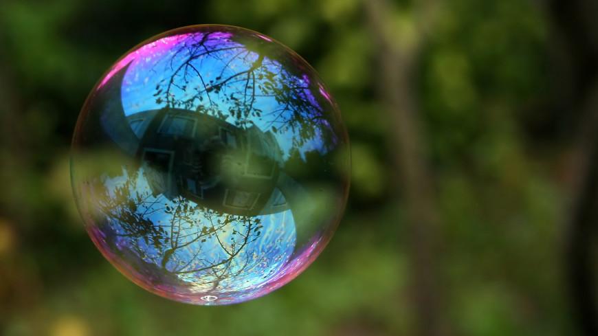 Мыльные пузыри и танцы: в московских парках отметят День защиты детей