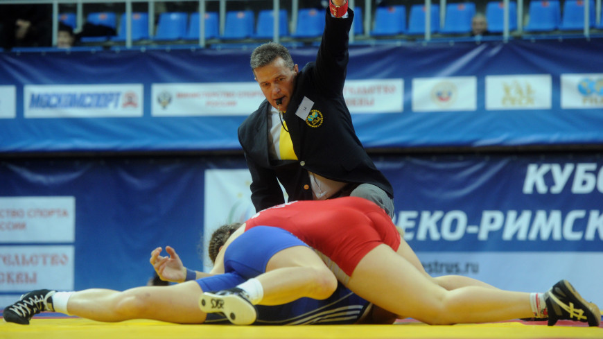 Россиянка Братчикова взяла золото чемпионата Европы по борьбе