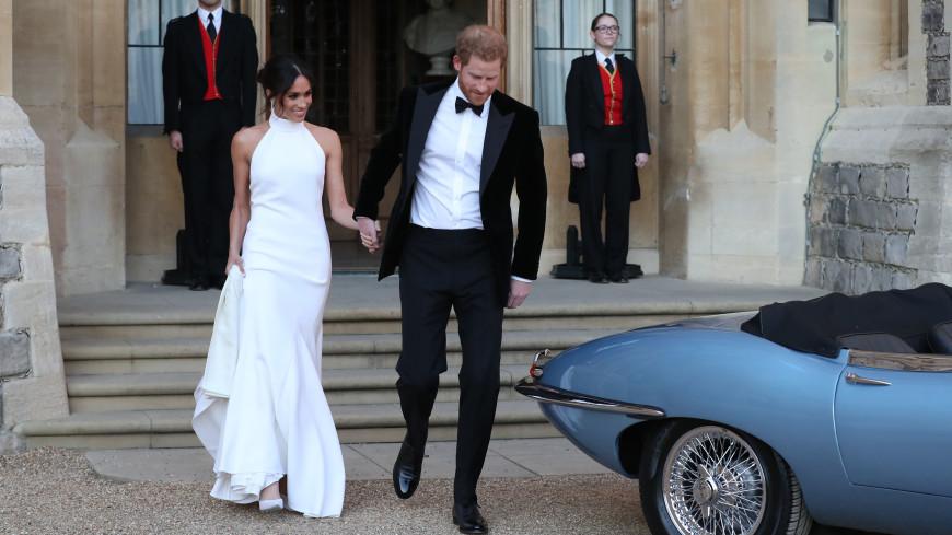Принцу Гарри и Меган Маркл пришлось отложить медовый месяц
