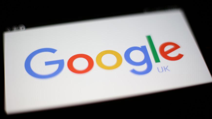 Google обвинили в краже данных пользователей