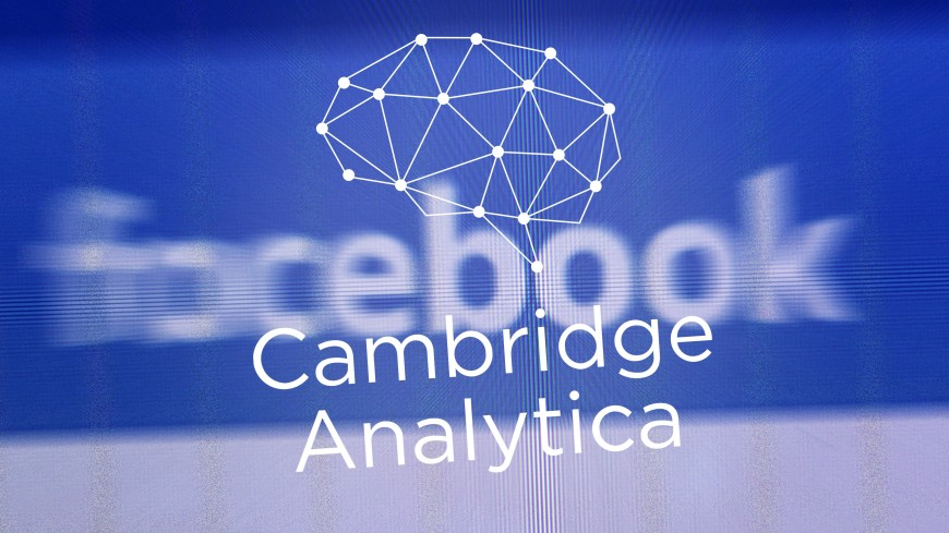 Cambridge Analytica закрывается после скандала вокруг Facebook