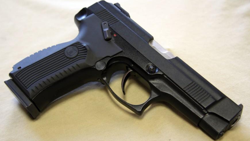 США признали российский «Грач» одним из пяти лучших пистолетов в мире