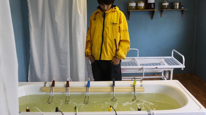 Водный дисбаланс: зачем в Москве каждый год отключают горячую воду