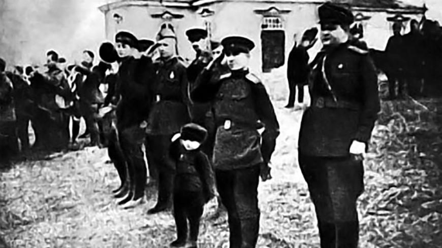 «Сын полка»: история самого юного защитника Сталинграда
