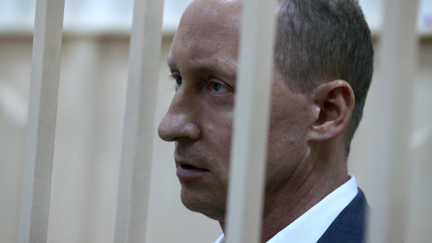 Суд арестовал второго фигуранта дела о хищениях в Эрмитаже