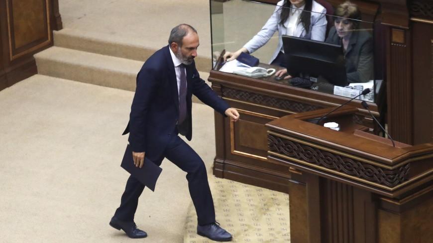 Никол Пашинян собрался сменить губернаторов всех областей Армении