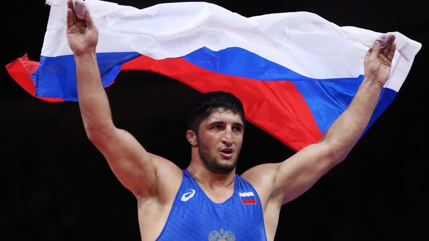 Россия победила в командном зачете на чемпионате Европы по борьбе